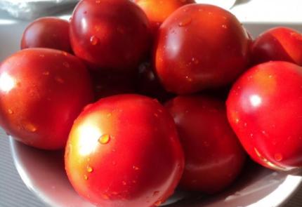 Засолка помидор пропорции