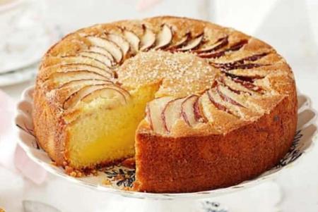Пышная шарлотка с яблоками в духовке. 14 простых пошаговых рецептов приготовления