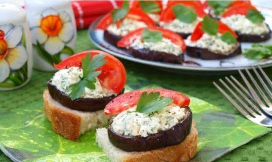 Салат для пикника на природе