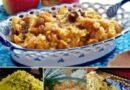 Постный плов — рецепты вкусного плова без мяса