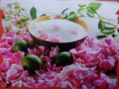 Варенье из лепестков роз в домашних условиях