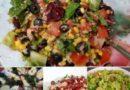 Салат с консервированным тунцом. 5 вкусных рецептов из тунца