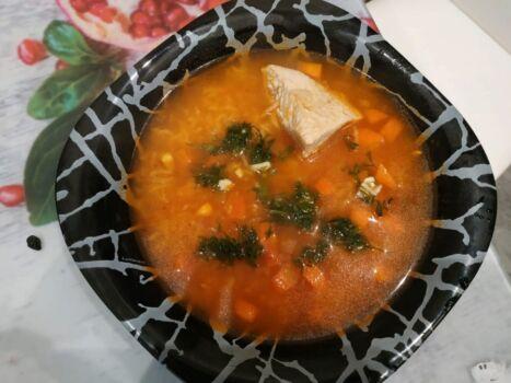 Суп харчо рецепт с индейкой
